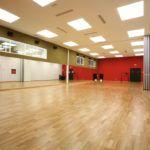Sala 1 y 2 de Circulo de Baile