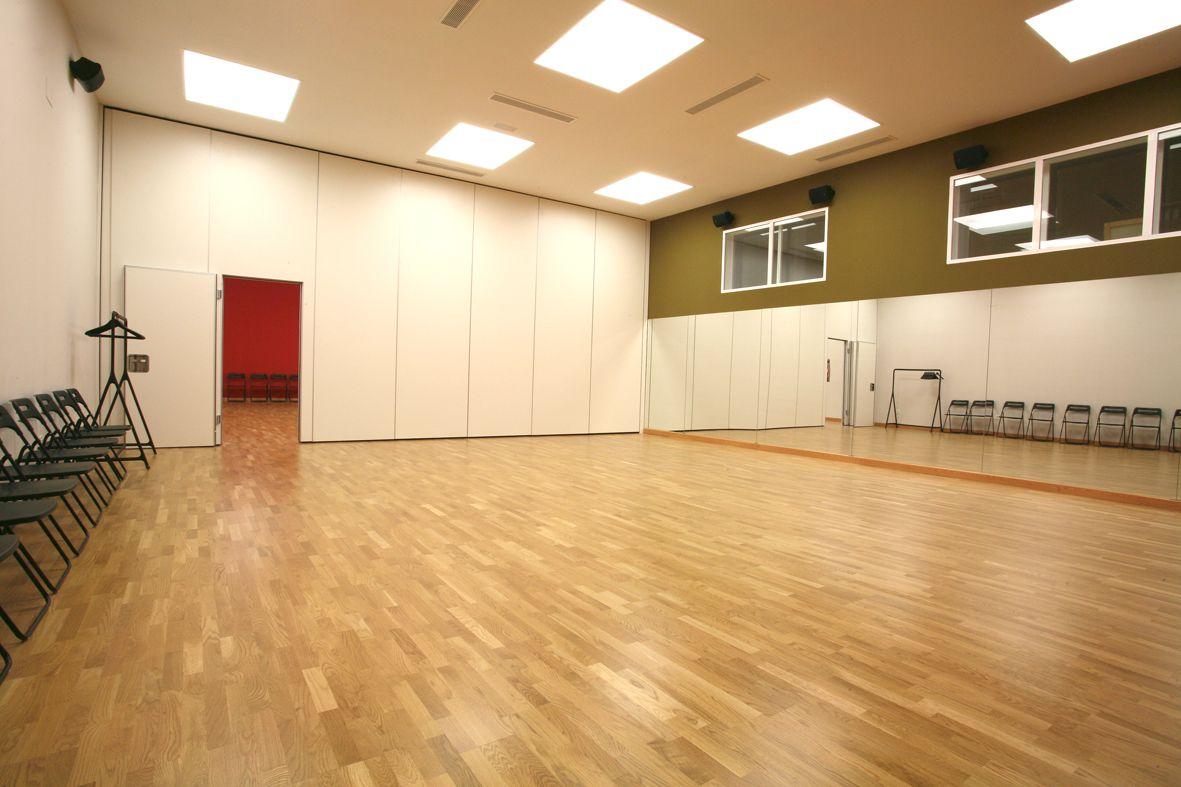 Instalaciones c rculo de baile escuela de baile en madrid for Academias de bailes de salon en madrid