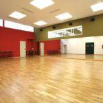 Sala 2 de Circulo de Baile