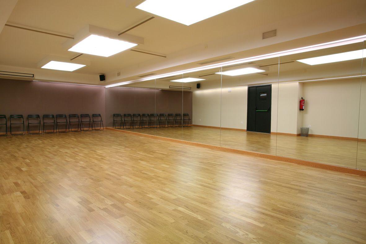 222e985b677c Instalaciones - Círculo de Baile
