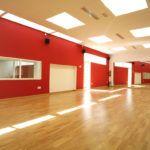 Sala 4 de Circulo de Baile