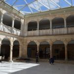 Palacio Infante D. Juan Manuel. 18