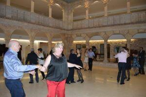 Palacio Infante D. Juan Manuel. Baile. 10