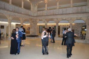 Palacio Infante D. Juan Manuel. Baile. 20