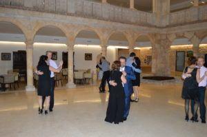 Palacio Infante D. Juan Manuel. Baile. 21