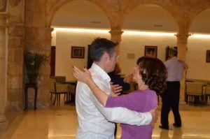 Palacio Infante D. Juan Manuel. Baile. 22