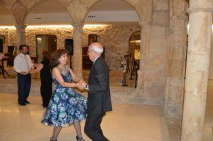 Palacio Infante D. Juan Manuel. Baile. 25
