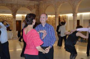 Palacio Infante D. Juan Manuel. Baile. 28