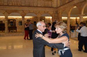 Palacio Infante D. Juan Manuel. Baile. 40