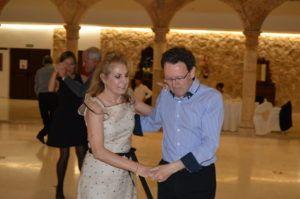 Palacio Infante D. Juan Manuel. Baile. 49