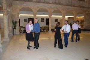 Palacio Infante D. Juan Manuel. Baile. 50