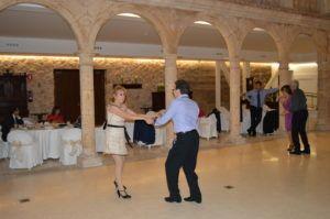 Palacio Infante D. Juan Manuel. Baile. 59