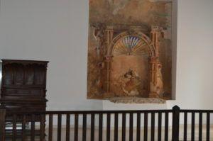 Palacio Infante D. Juan Manuel. Visita. 13