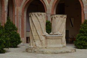 Palacio Infante D. Juan Manuel. Visita. 21