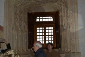 Palacio Infante D. Juan Manuel. Visita. 37