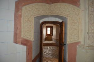 Palacio Infante D. Juan Manuel. Visita. 41