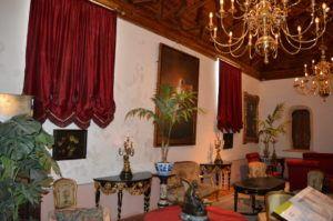 Palacio Infante D. Juan Manuel. Visita. 45