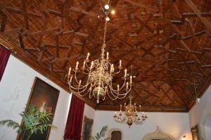 Palacio Infante D. Juan Manuel. Visita. 46