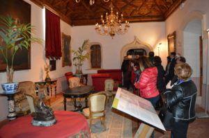Palacio Infante D. Juan Manuel. Visita. 47