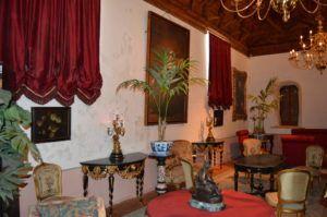 Palacio Infante D. Juan Manuel. Visita. 48