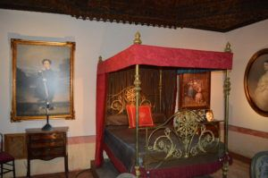 Palacio Infante D. Juan Manuel. Visita. 49