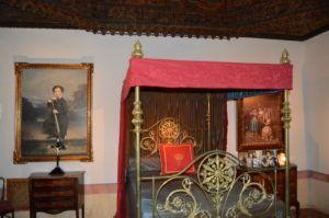 Palacio Infante D. Juan Manuel. Visita. 51