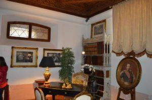 Palacio Infante D. Juan Manuel. Visita. 54