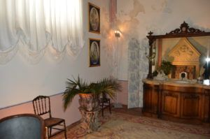 Palacio Infante D. Juan Manuel. Visita. 56