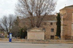 Palacio Infante D. Juan Manuel. Visita. 69