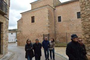 Palacio Infante D. Juan Manuel. Visita. 71