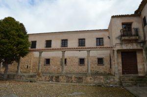 Palacio Infante D. Juan Manuel. Visita. 77