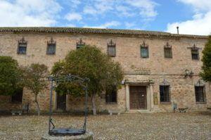 Palacio Infante D. Juan Manuel. Visita. 78