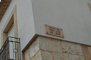 Palacio Infante D. Juan Manuel. Visita. 80