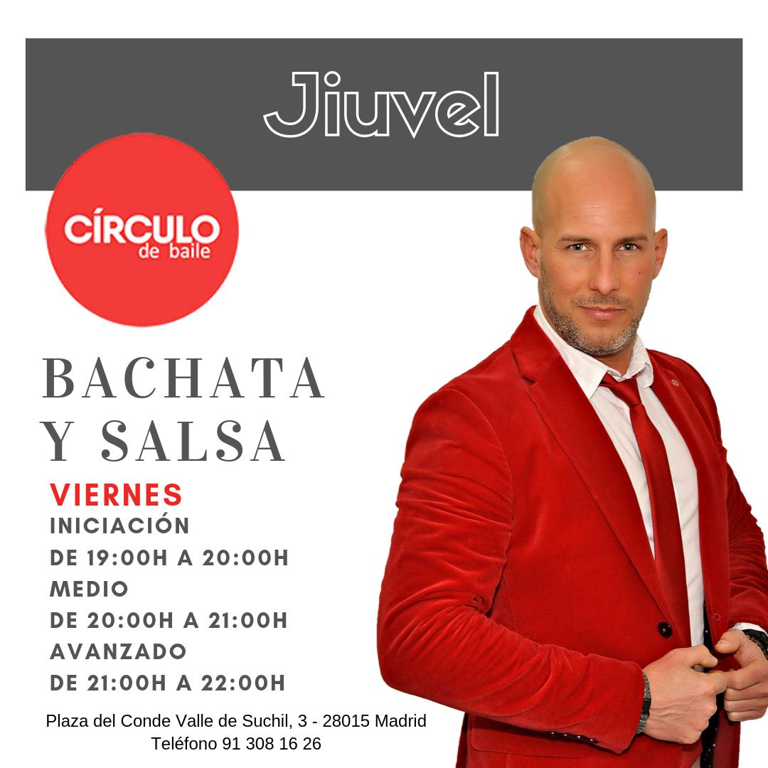 Clases de Jiuvel. Curso 2019-20. Latinos