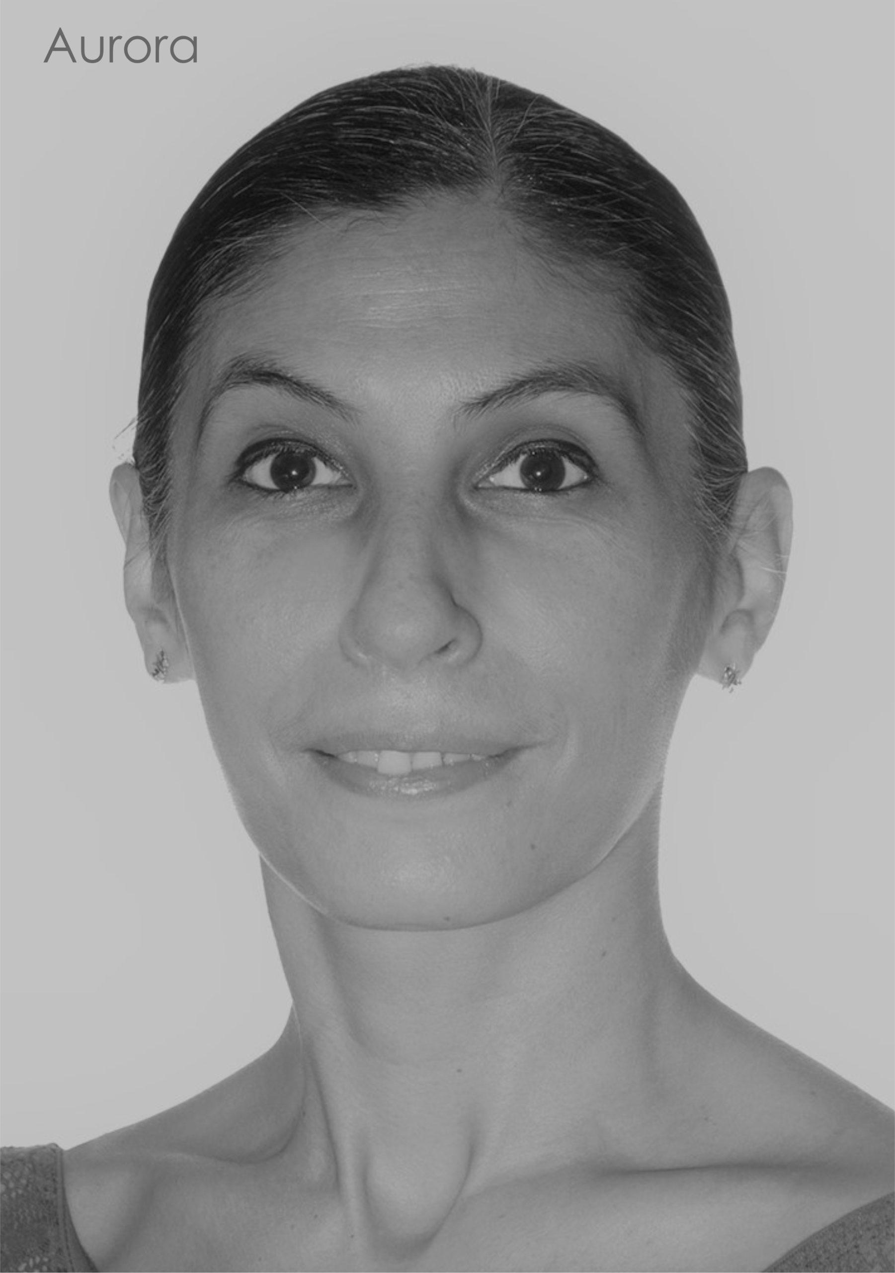 Aurora Fernández. Teatro Musical. Profesor de Ballet Clásico