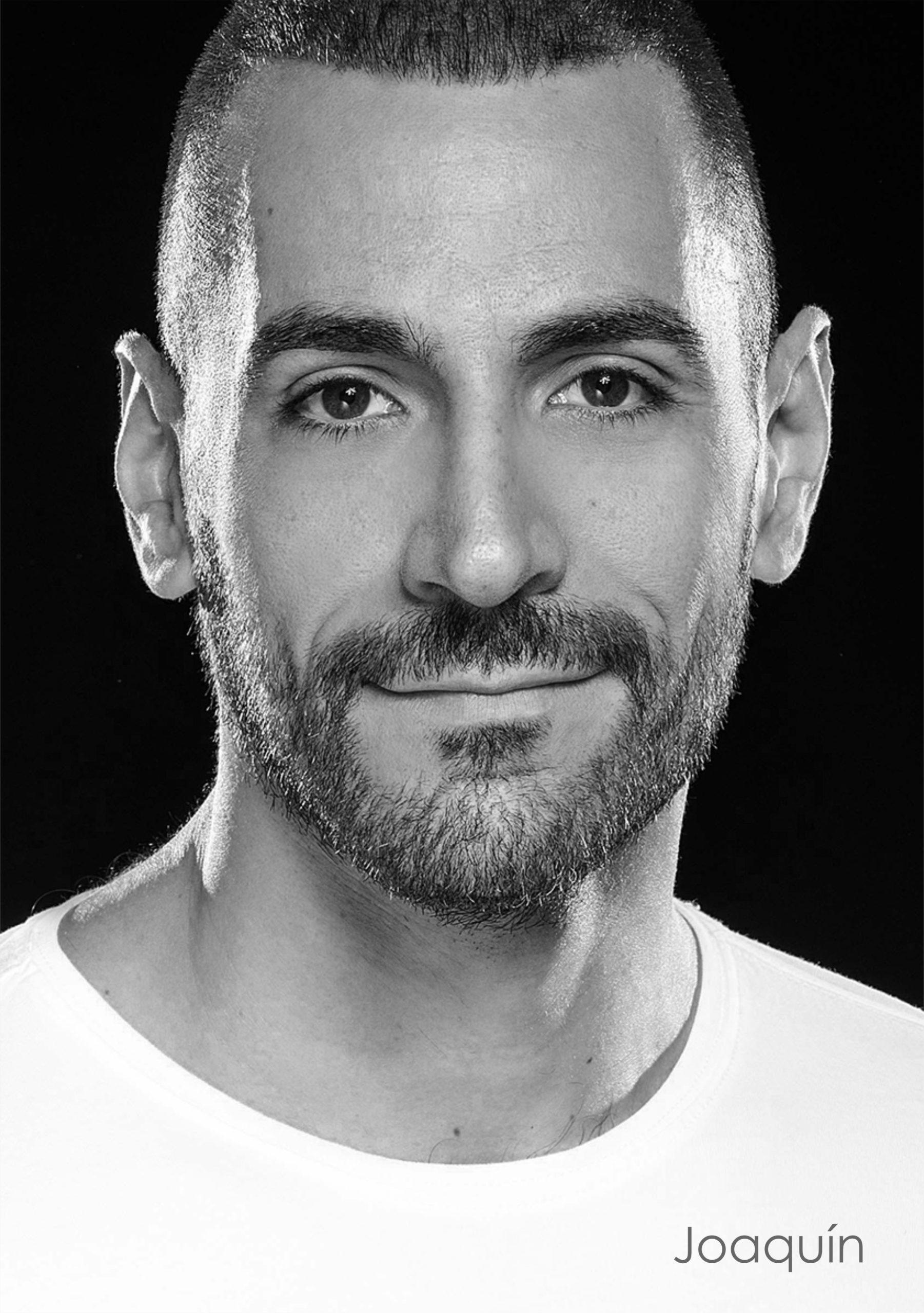 Joaquín Fernández. Teatro Musical. Profesor de Interpretación